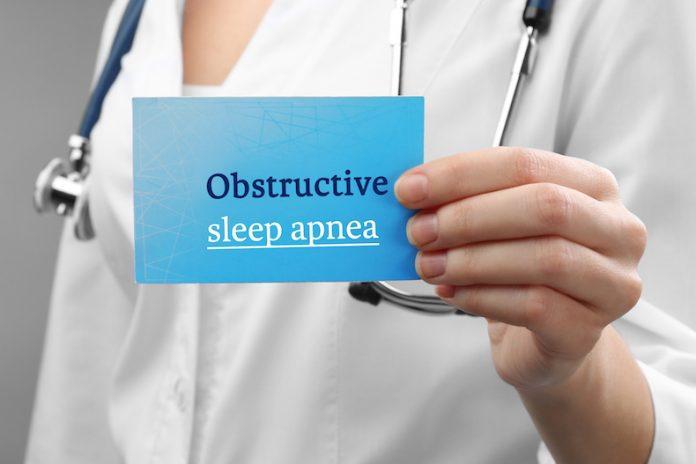Un approccio alternativo per trattare le apnee ostruttive del sonno